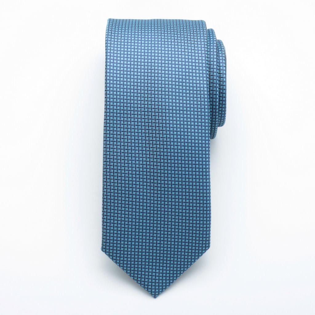 Krawat microfibra (wzór 353)