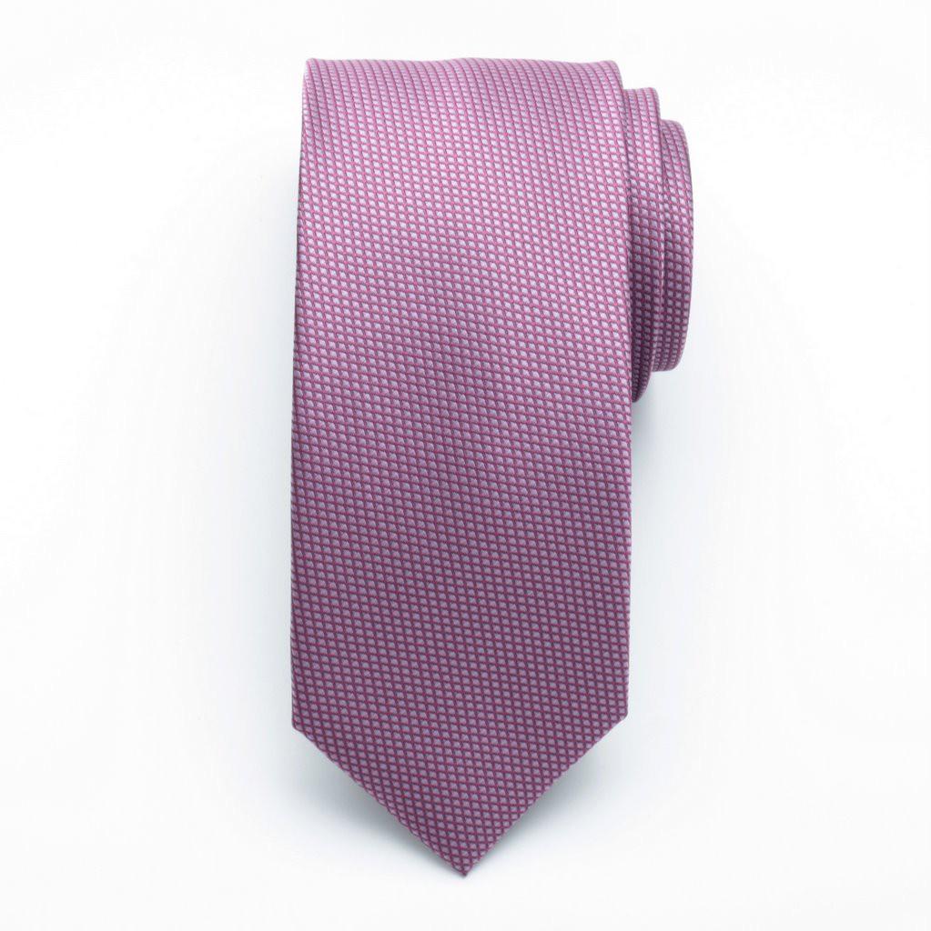 Krawat microfibra (wzór 356)