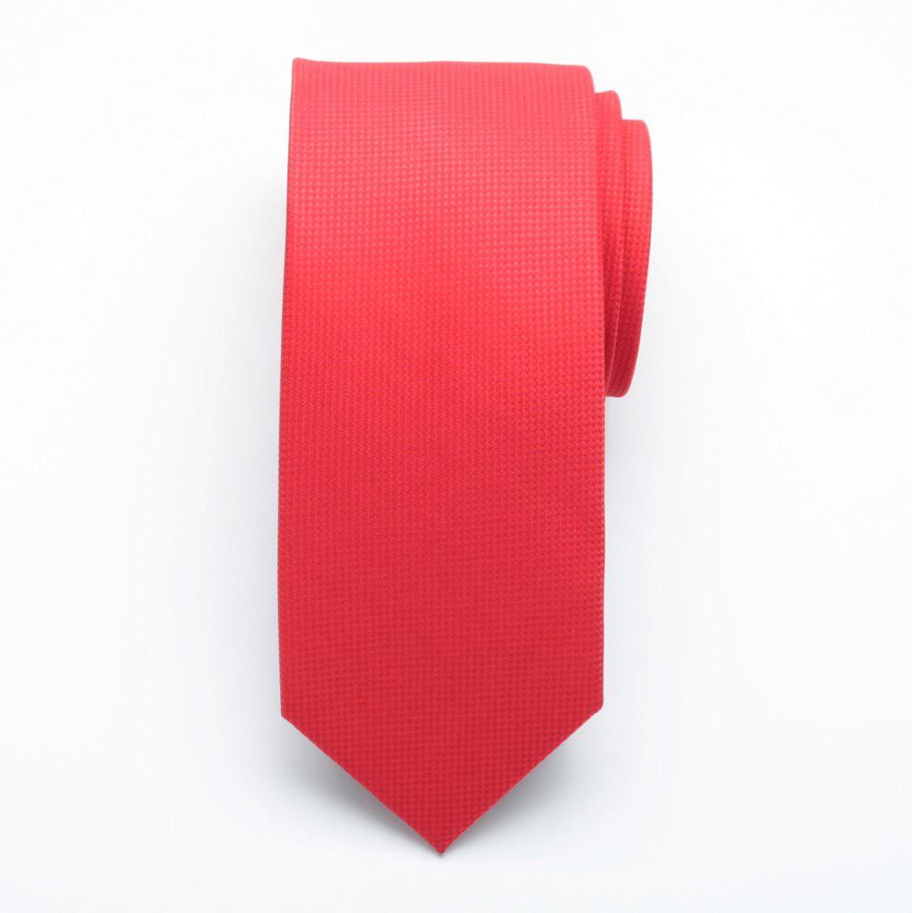 Krawat microfibra (wzór 360)