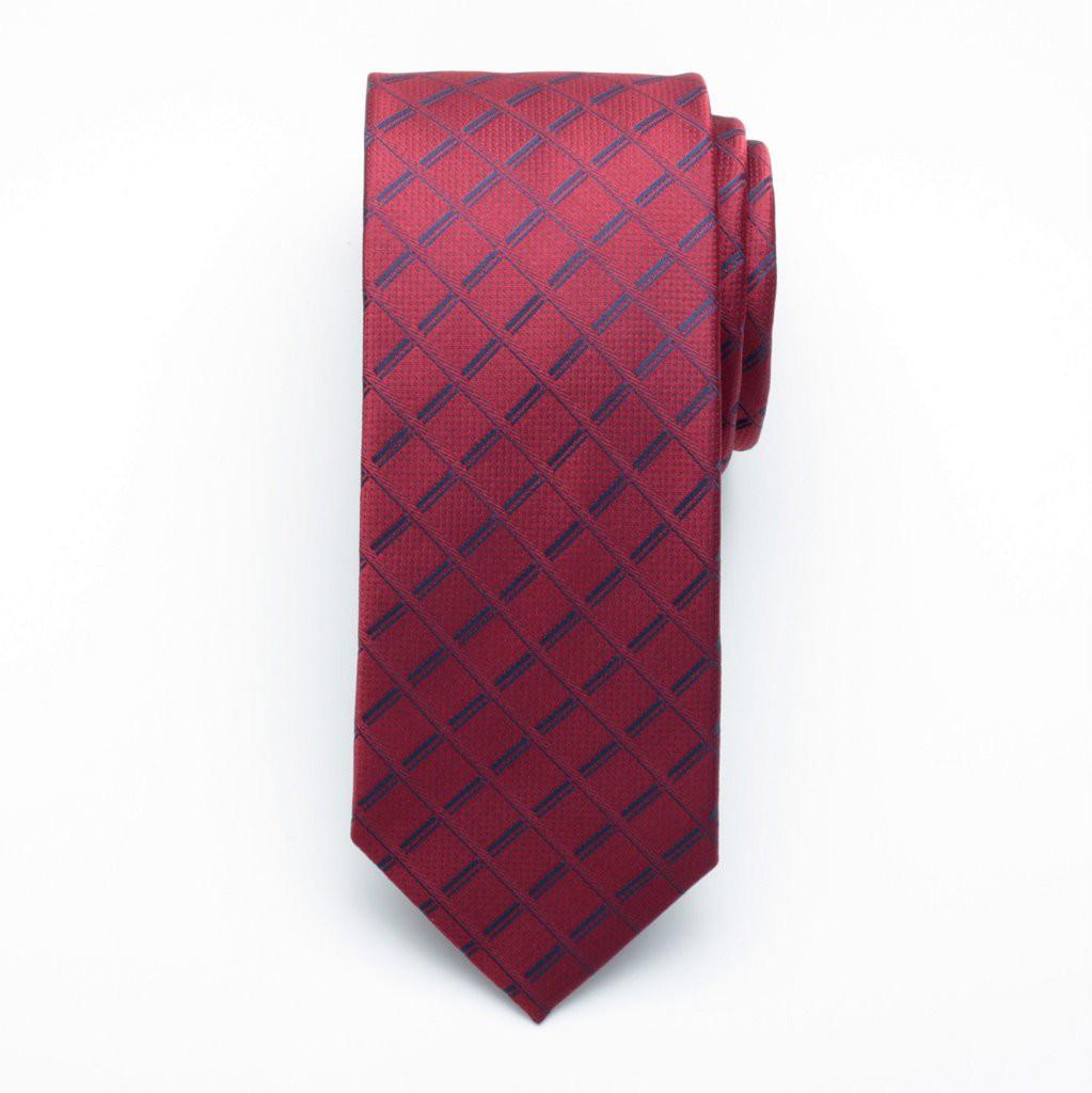 Krawat microfibra (wzór 364)
