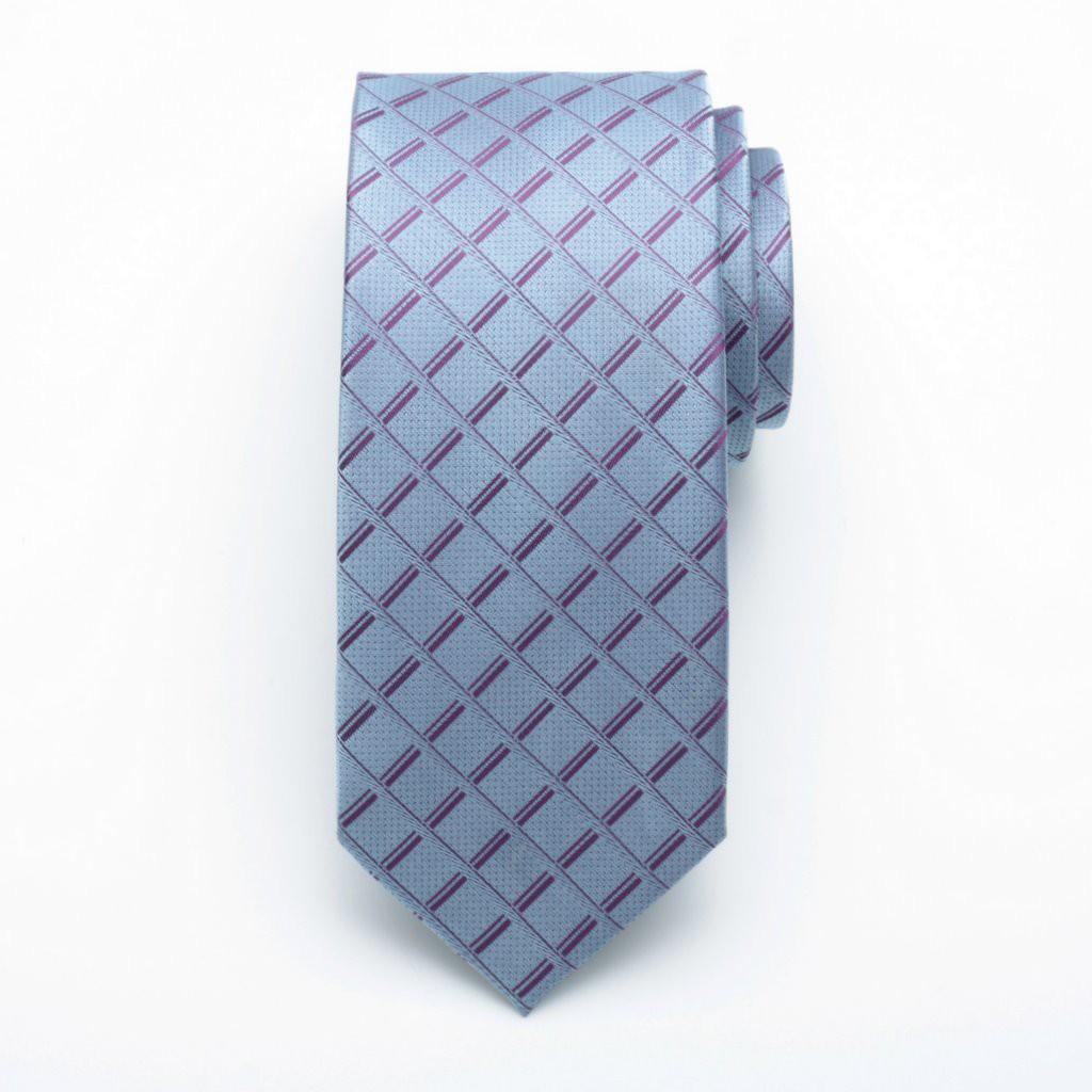 Krawat microfibra (wzór 365)