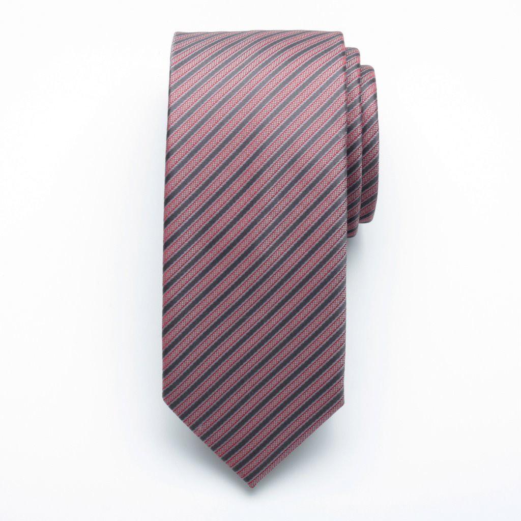 Krawat microfibra (wzór 368)