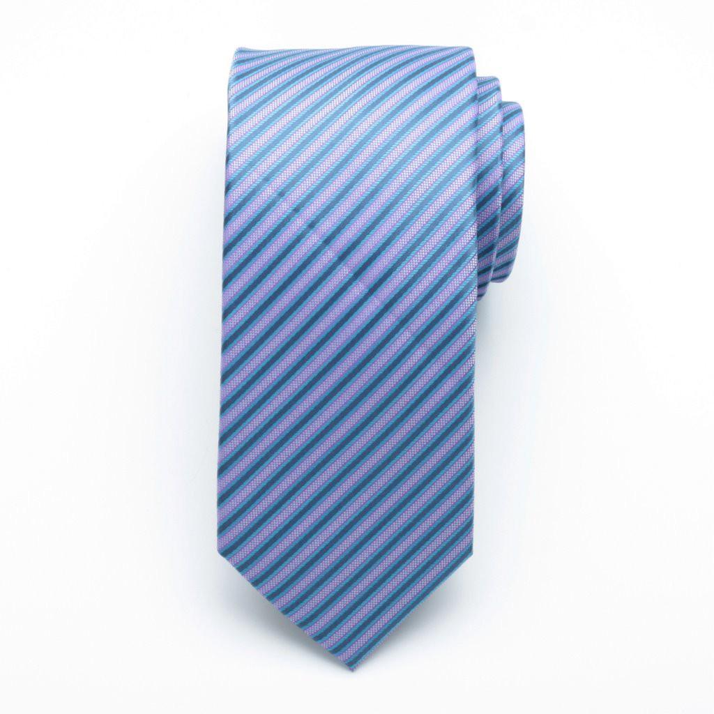 Krawat microfibra (wzór 371)