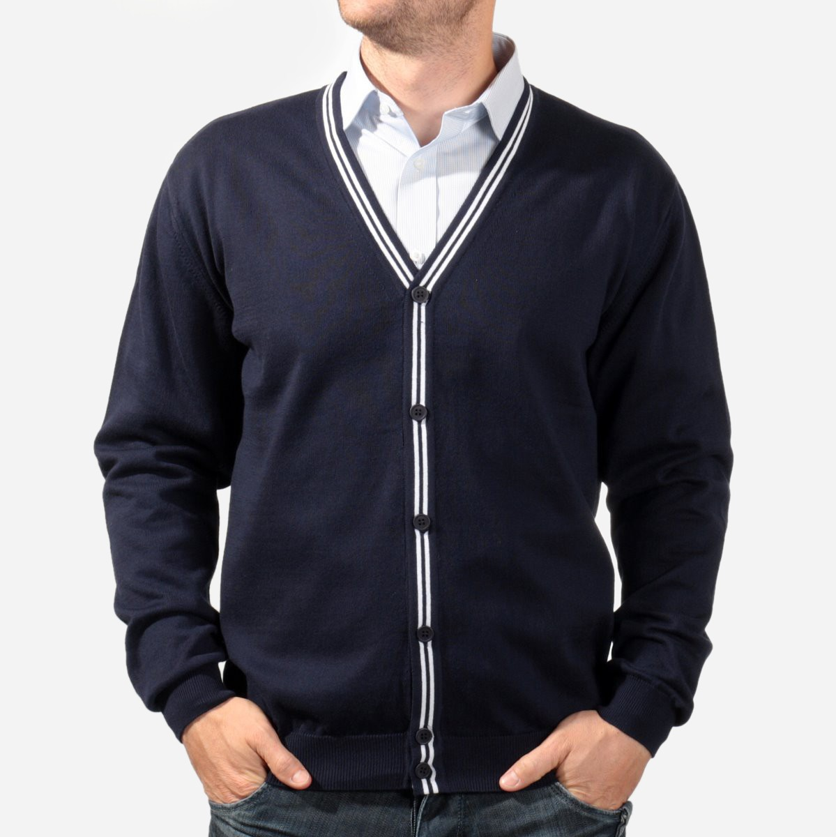 Sweter Cardigan Willsoor