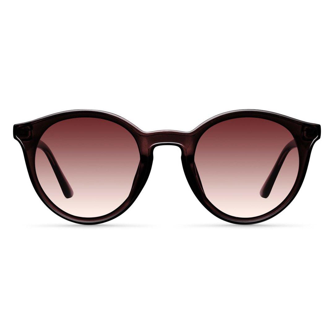 Okulary unisex Meller Himmi Red Sand