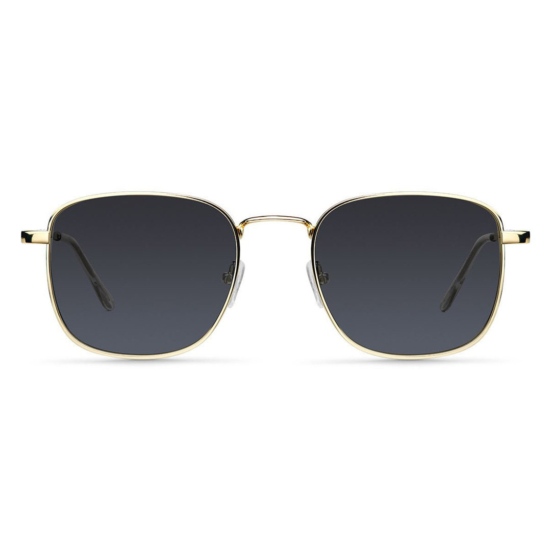 Okulary unisex Meller Iana Gold Carbon