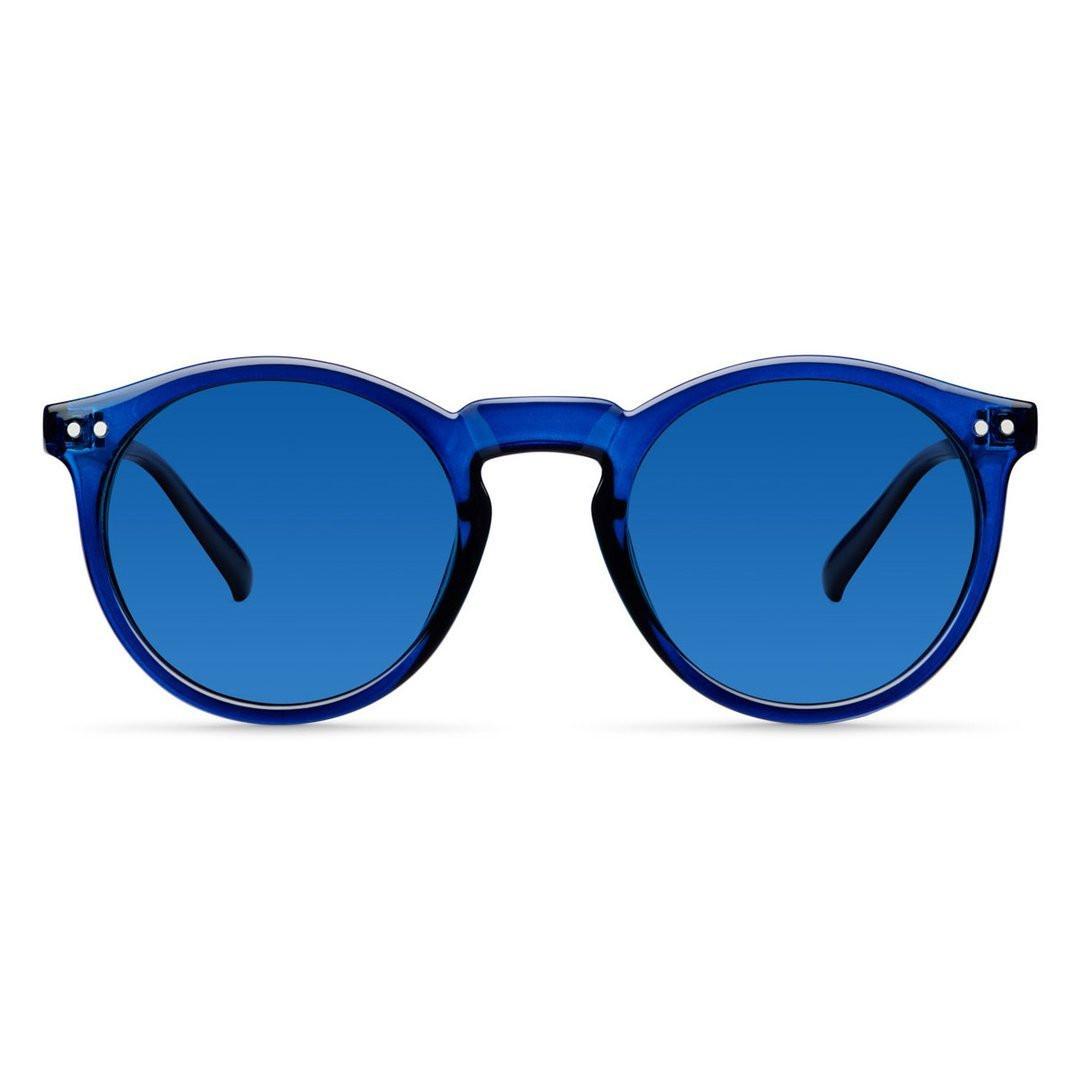Okulary unisex Meller Kubu Kyanite Blue