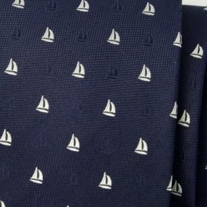 Krawat jedwabny (wzór 335)