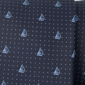 Krawat jedwabny (wzór 336)