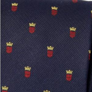 Krawat jedwabny (wzór 298)