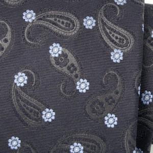 Krawat jedwabny (wzór 342)
