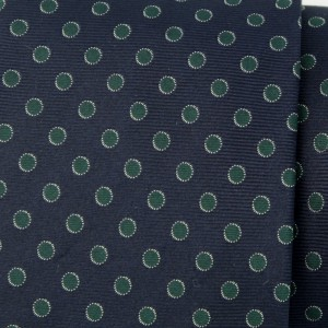 Krawat jedwabny (wzór 310)