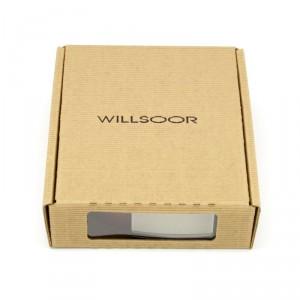 Pasek skórzany Willsoor