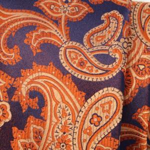Krawat jedwabny (wzór 346)