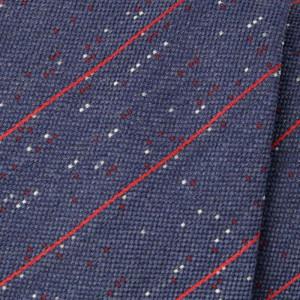 Krawat wełniany (wzór 353)