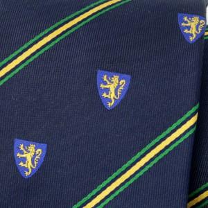 Krawat jedwabny (wzór 326)