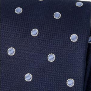 Krawat jedwabny (wzór 294)