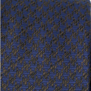 Krawat microfibra (wzór 977)