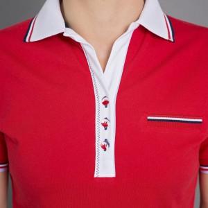 Damska koszulka Polo