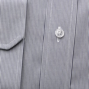 Taliowana koszula w prążki