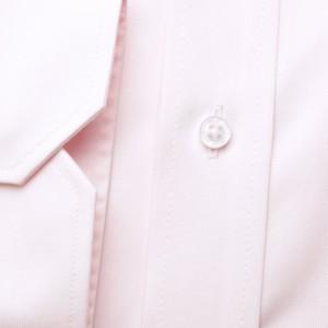 Klasyczna jasnoróżowa koszula