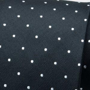 Krawat jedwabny (wzór 198)