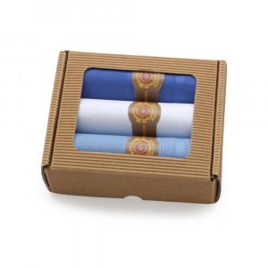 Zestaw chusteczek bawełnianych