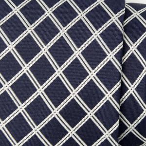 Krawat jedwabny (wzór 309)