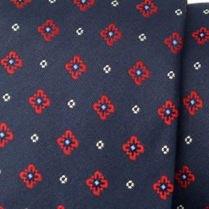Krawat jedwabny (wzór 315)