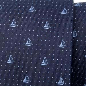 Krawat jedwabny (wzór 320)