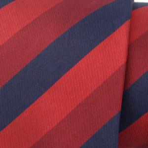 Krawat jedwabny (wzór 322)