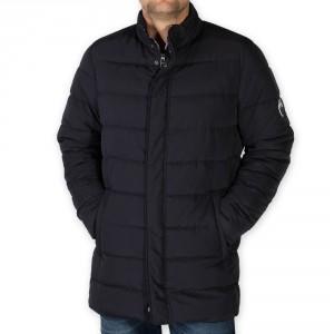 Długa kurtka pikowana Willsoor