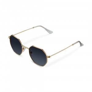 Okulary unisex Meller Endo Gold Carbon