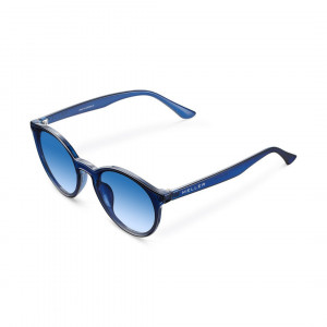 Okulary unisex Meller Himmi Dark Blue
