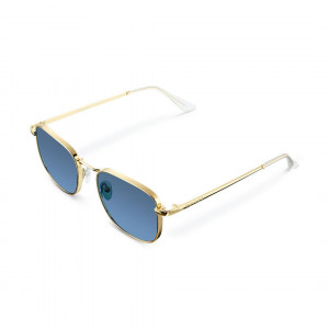 Okulary unisex Meller Iana Gold Sea