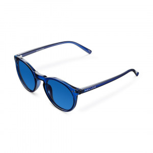 Okulary unisex Meller Kubu Kyanite Blue