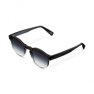 Okulary unisex Meller Nuba All Black