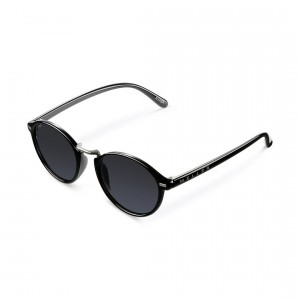 Okulary unisex Meller Nyasa All Black