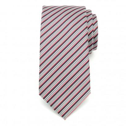 Krawat microfibra (wzór 1155)