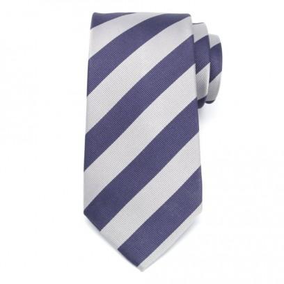 Krawat jedwabny (wzór 352)