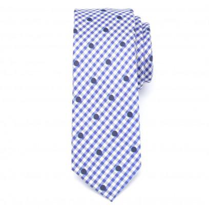 Krawat wąski (wzór 1264)