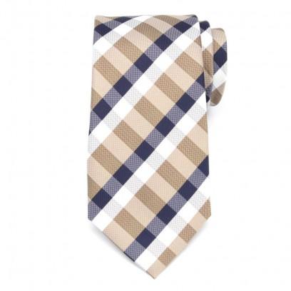 Krawat microfibra (wzór 1280)