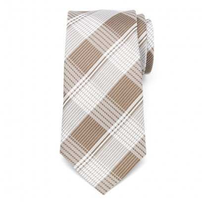 Krawat microfibra (wzór 1281)