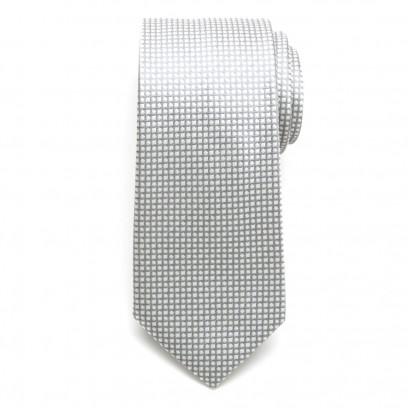 Krawat jedwabny (wzór 235)