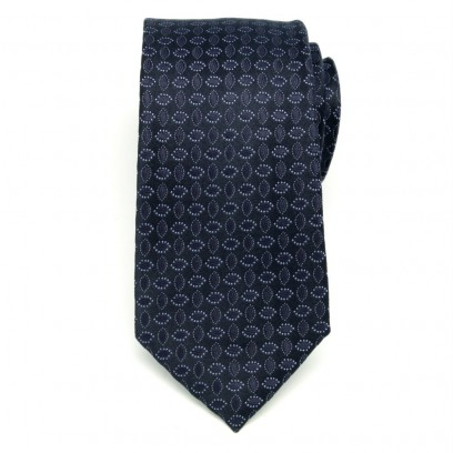 Krawat jedwabny (wzór 260)