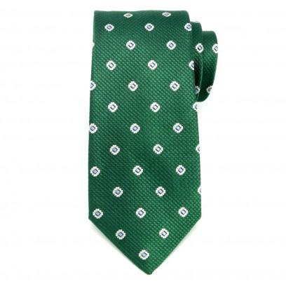 Krawat jedwabny (wzór 319)
