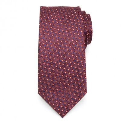 Krawat microfibra (wzór 1329)