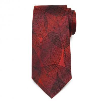 Krawat jedwabny (wzór 373)