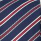 Krawat microfibra (wzór 965)