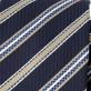 Krawat microfibra (wzór 976)